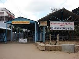 sri prathyangira devi temple, ayyavadi kumbakonam